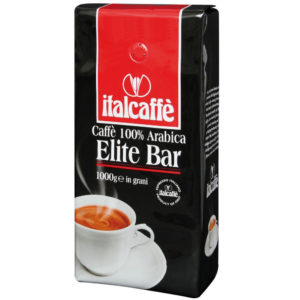Italcaffè Elite Bar Bohnen (12 kg)